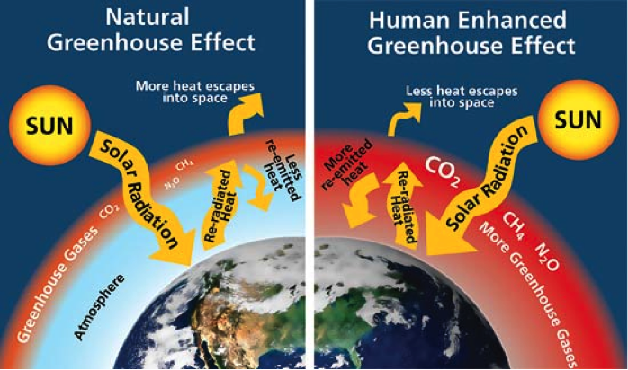 environmental-effect-greenhouse-effect
