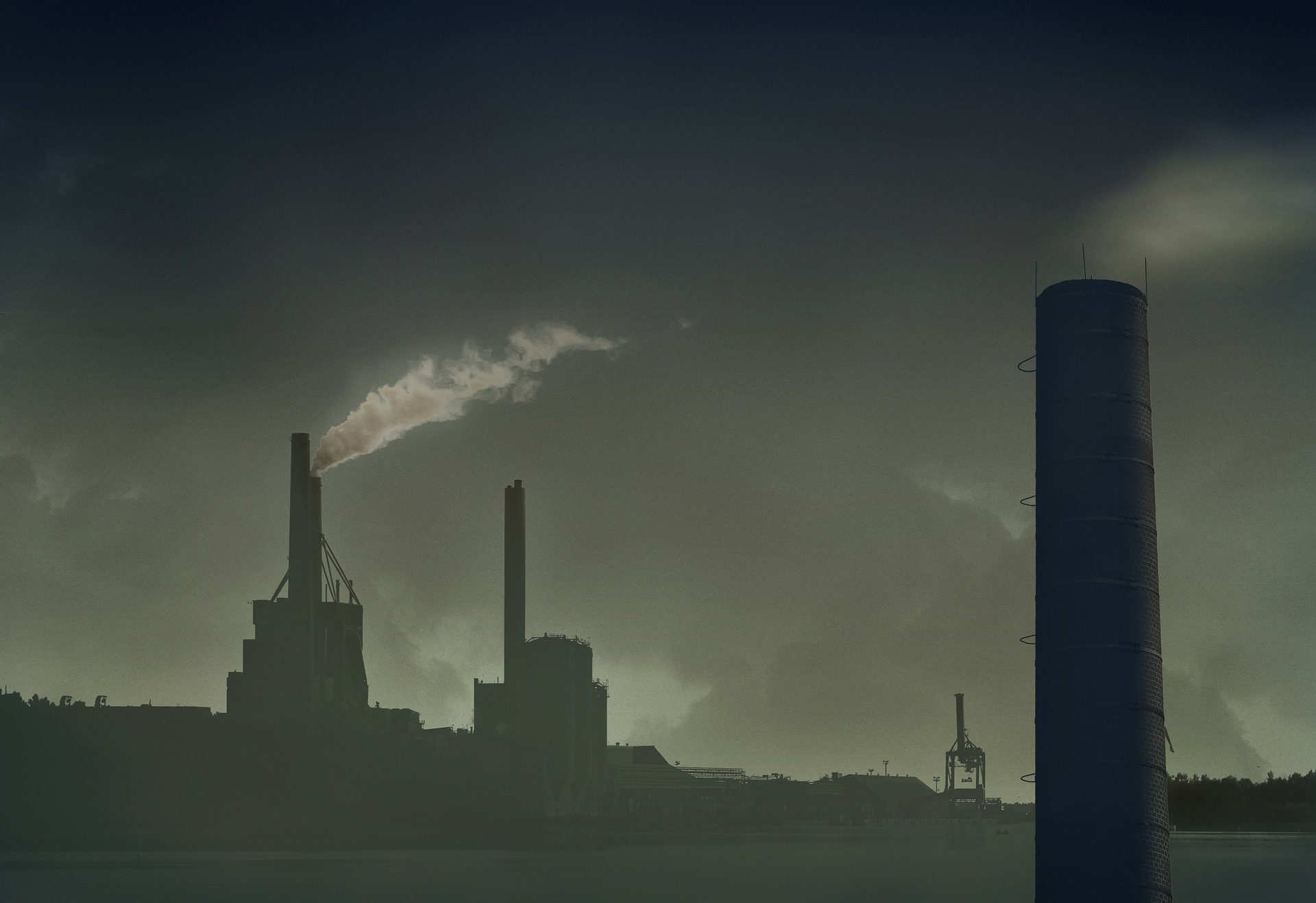 Possible Things To Happen If We Don't Stop Air Pollution