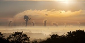 future predictions: harmful effects of air pollution