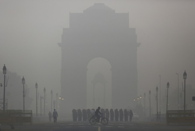 Ways to Keep your Children Safe from Delhi's Toxic Smog