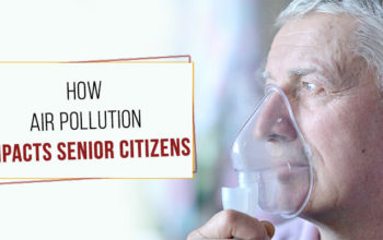 Air pollution Can be Deadly for Senior Citizens