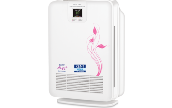 KENT Alps+ Review- What Makes it One of the Most Sought-After Air Purifiers in India?